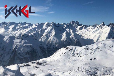 Innsbruck Flughafen – Ischgl