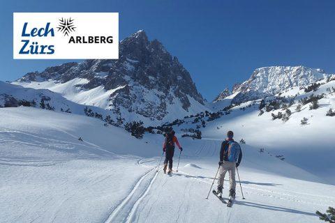 Innsbruck Flughafen – Lech am Arlberg