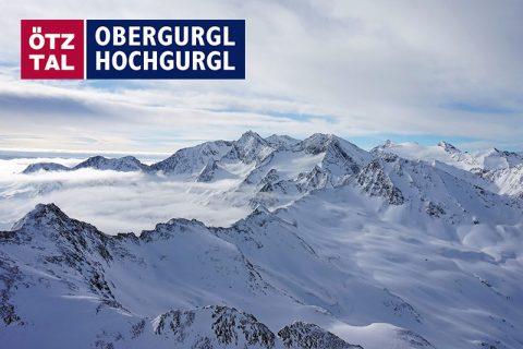 Innsbruck Flughafen – Obergurgl